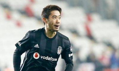 Kagawa'nın peşindeki İngiliz kulübü belli oldu