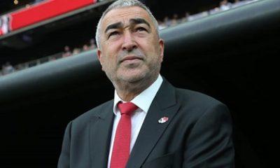 Samet Aybaba: Beşiktaş bizim takımımız. Teklif gelirse tabii ki değerlendiririz