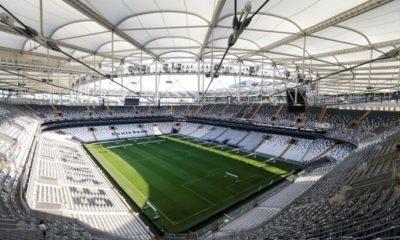 UEFA, Vodafone Park'ı inceledi