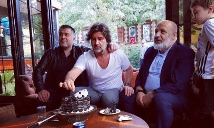 """Metin Korkmaz'dan Umut Güner'e teşekkür; """"Adana Demirspor'un da gizli kahramanı"""""""