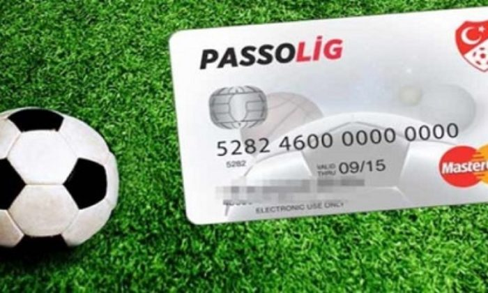 Futbol asla sadece futbol değildir! (Paso Para, Paso Kupa; Passolig)