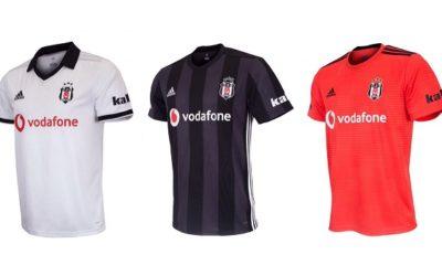 Beşiktaş'ta 2019/2020 sezonu forma fiyatları belli oldu