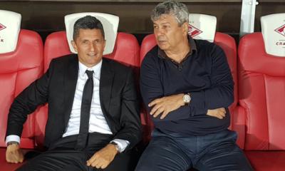 Lucescu: Patron tektir!
