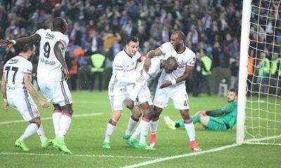Beşiktaş ile Trabzonspor 128. randevuda