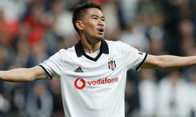 Kagawa'nın Beşiktaş serüveni bitti
