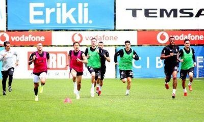 Beşiktaş'ta şampiyonluk için olağanüstü hal!