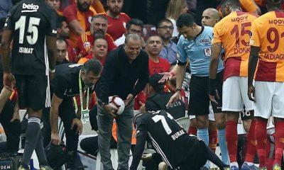 Türk futbolunun utanç gecesinde yüz kızartan tablo!