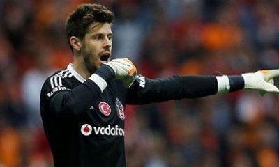 Fabri: Beşiktaş'tan ayrılmam hataydı