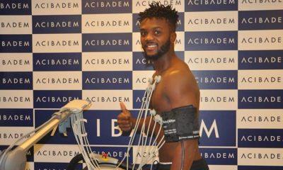 Teklif yapıldı! Beşiktaş'tan Azubuike operasyonu!