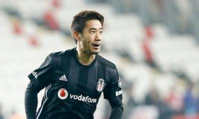 Kagawa: 'İspanya olmazsa Beşiktaş'a dönerim!'