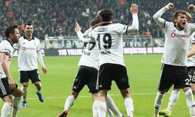 Beşiktaş'ın yeni sezon kamp programı belli oldu