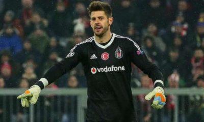 Fabri transfer için İstanbul'a geldi