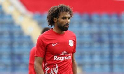 Sangare transferi hakkında açıklama yapıldı!