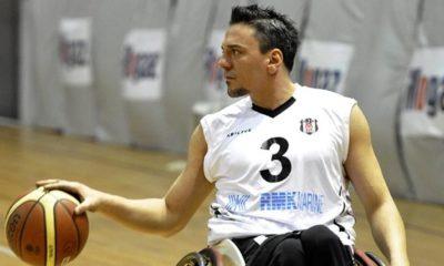 Tekerlekli sandalye basketbol takımının başına Kaan Dalay getirildi