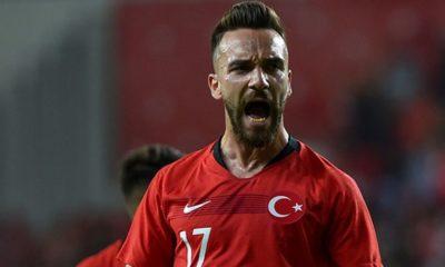 Kenan Karaman'dan Beşiktaş açıklaması