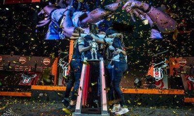 Beşiktaş E-spor'da dünya şampiyonu oldu! Kasaya 287 bin TL girecek