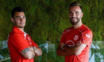 Kaan Ayhan ve Kenan Karaman'dan transfer açıklaması