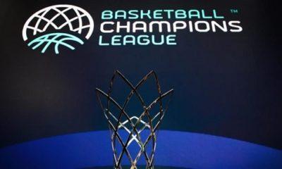 Basketbol Şampiyonlar Ligi'nde maç takvimi belli oldu