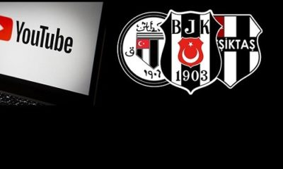 Beşiktaş taraftarından Youtube atağı
