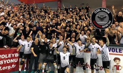 ÖZEL | Voleybol'da altyapı takımlarının da faaliyetleri durdurulabilir!