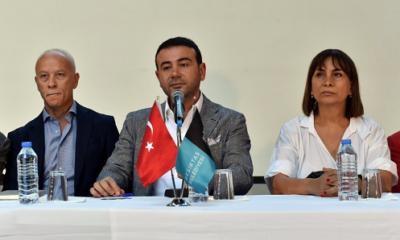 Beşiktaş Belediye Başkanı Rıza Akpolat'tan Ortaköy Vadisi müjdesi