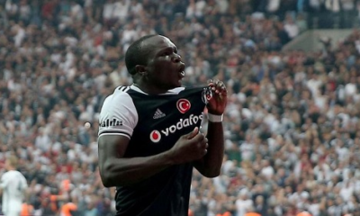 Beşiktaş'ta forvete ilk aday Aboubakar!
