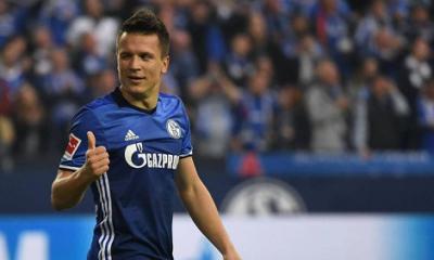 Yevhen Konoplyanka transferinde mutlu son!