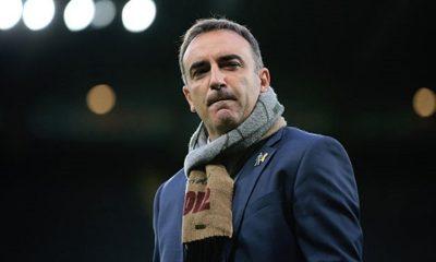 Carlos Carvalhal: Türkiye, antrenörler için çok zor bir ülke