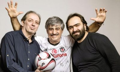 """""""Süreyya Soner'in yaşam tarzı ve karakteri, Beşiktaş'ın tam karşılığıdır"""""""