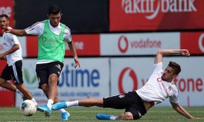 Beşiktaş'ta 4 eksik