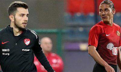 Beşiktaş, iki genç yıldız için bastırıyor