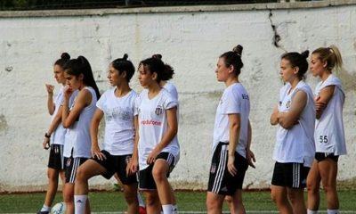 Kadın futbol takımının rakibi Twente