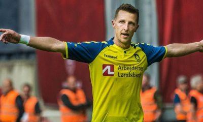 Kamil Wilczek ve Brondby'den flaş transfer açıklaması