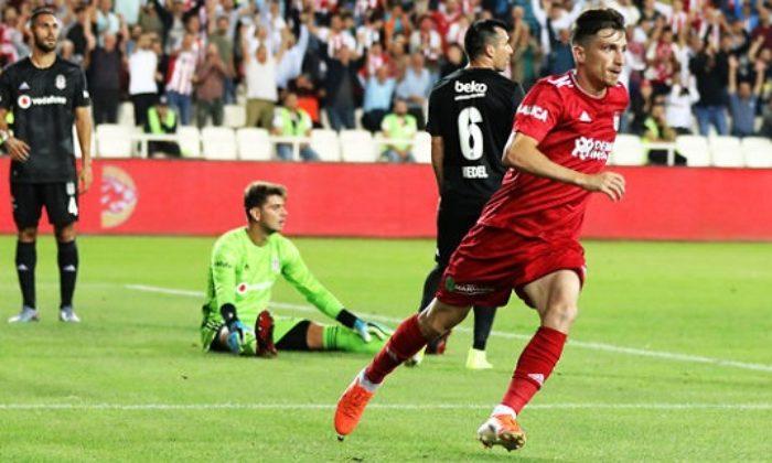 Güntekin Onay: Beşiktaş'a 3 transfer şart
