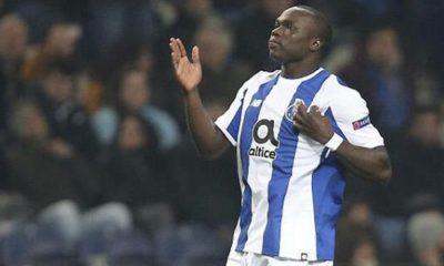 Aboubakar Porto'da kaldığı için pişman