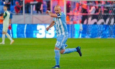 Slovan Bratislava deplasmanda farklı mağlup