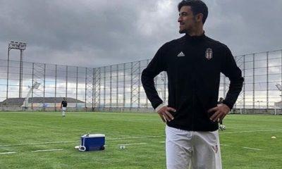 U-21 takımının başarılı forveti Portekiz yolunda