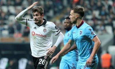 Trabzonspor ile 129. randevu