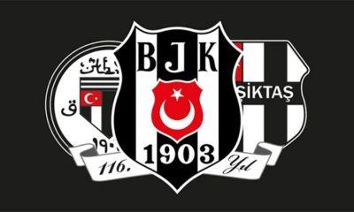 Beşiktaş resmi internet sitesinden yalanlama mesajı yayınlandı