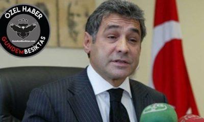 ÖZEL | İsmail Ünal Başkanlığa aday oluyor! Mansimov'dan destek alacak