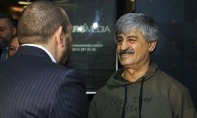 Güzel Adam Süreyya filmi, ABD'de festivale katıldı