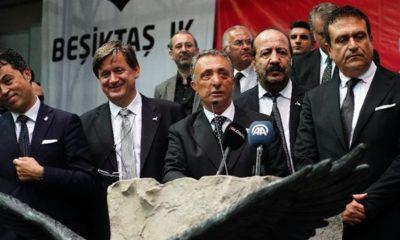 Ahmet Nur Çebi'den gözdağı