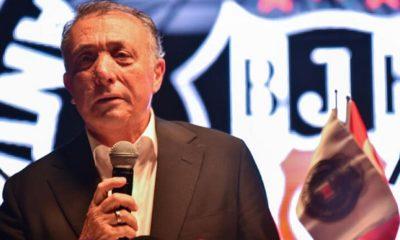 Beşiktaş'a bir fatura daha çıktı