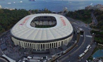 Atletico Madrid, Vodafone Park'a geliyor!