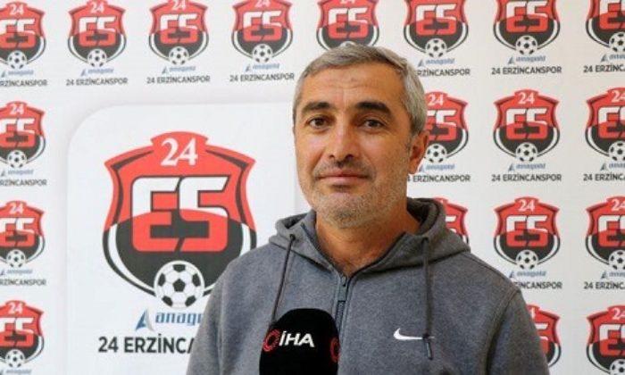 Erzincanspor cephesinde Beşiktaş sevinci