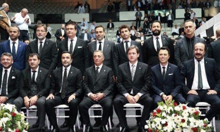 Beşiktaş yönetimi tasarruf için düğmeye bastı