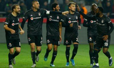 Beşiktaş'ın İstanbul'da zirve planı
