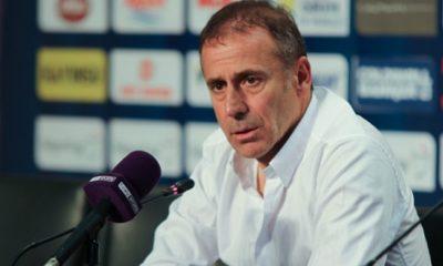 Abdullah Avcı beni Beşiktaş'a istedi!