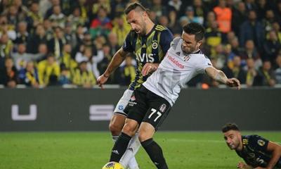 En çok penaltı kazanan takım Fenerbahçe