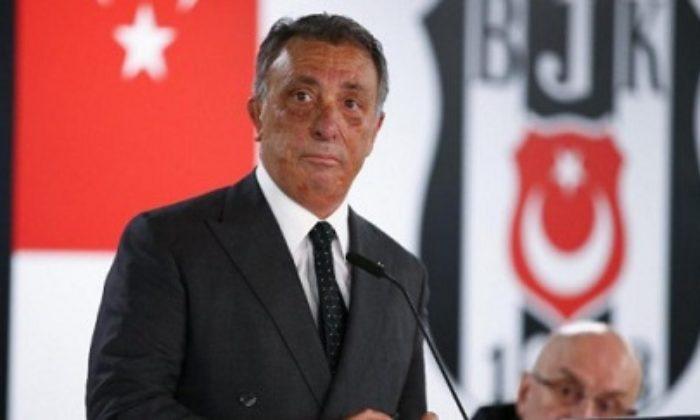 Beşiktaş Kabataş Vakfı'ndan Beşiktaş'a 'geçmiş olsun' mesajı